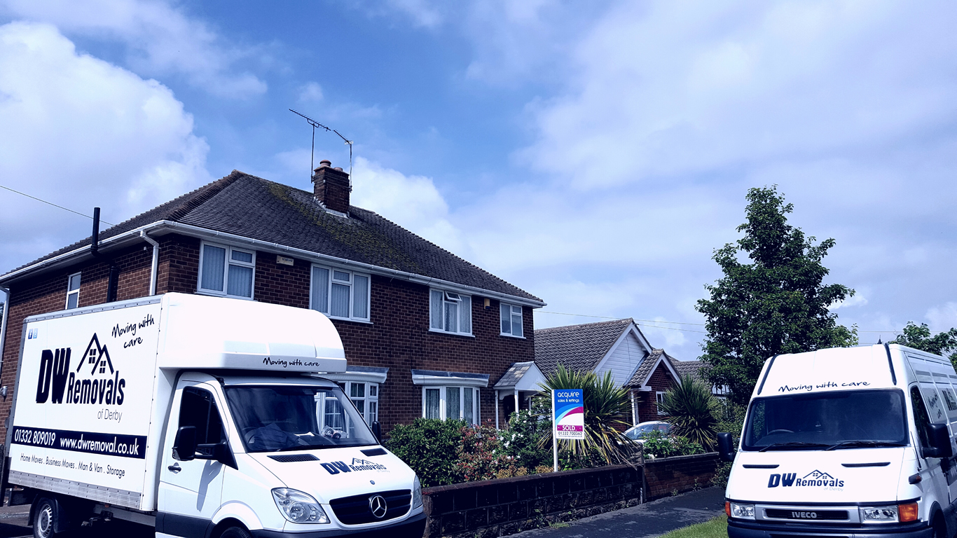 Removals Company Derby Dw Removals Of Derby