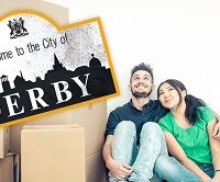 Moving to Derby
