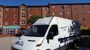 Student Removals Derby