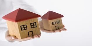 Downsizing Property