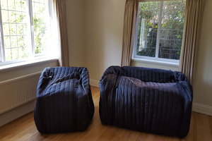 Gortex Covers. House Removals Derby