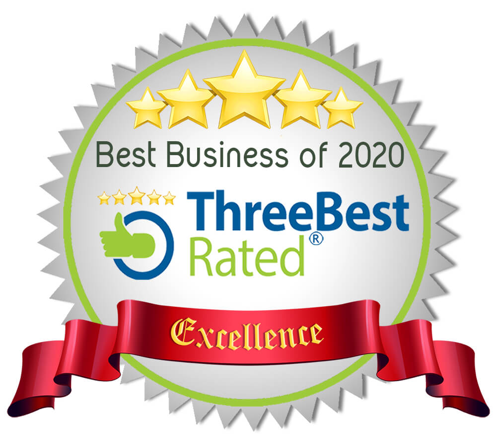 Voted top 3 Removals Company in Derbyshire